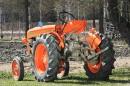 Pieni suuri traktori - Fiat 18 La Piccola