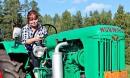 Johannan traktorit