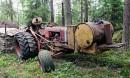 Kun metsähallitus urakan tarjosi