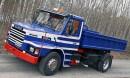 Scania T82M ´84 – Iso pikku-Scania