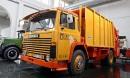 Scania LB81 Automatic – Kätevä pakkari