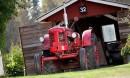 Volvo T 24 -54 – Traktorikauppiaan silmäterä