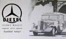 30-Luvun dieselit – Ensimmäiset dieselit