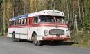 Scania-Vabis B55 1961 – Pitkäntien Boxer