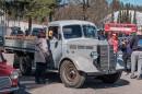 Klassikot koolla – Classic Motorshow, Lahti 5.–6.5.