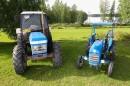 Viimeiset siniset – Leyland 282 Synchro & Leyland 482 Synchro