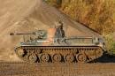 Rauhan panssari – Saurer 4K 4FA G2