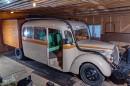 Sehän on hiipijä! – Ford-seka-auto 1938