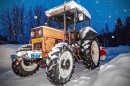 Transylvanian traktori – Universal 530 DT