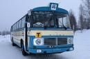 Kolmen perheen auto – Scania BF 110 Wiima M 62