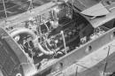 Sotakuvia – Lahdenpohjan venesepät