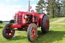 Dieselmestari – David Brown Cropmaster Diesel