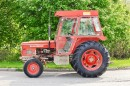 Mainio mökkitraktori – Zetor 6711
