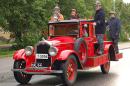 Palokunta rakentaa – Buick Master 1927